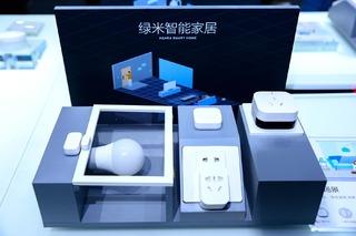 Xiaomi выпустила новый шлюз MIJIA Smart для управления «умным» домом