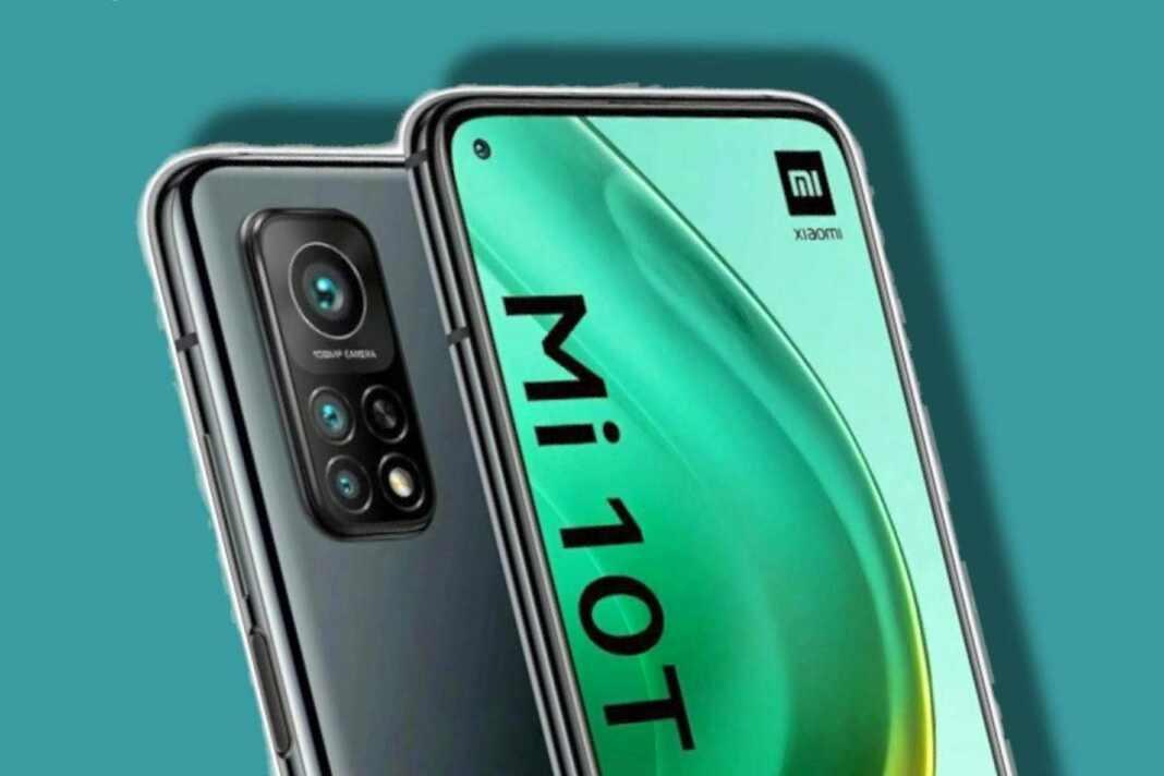 Xiaomi Mi 10T и Mi 10T Pro поступают в продажу