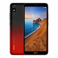 Xiaomi Redmi 7A 2GB/32GB Red/Красный Global Version