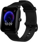 Смарт-Часы Xiaomi Amazfit Bip U Black/Черный