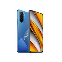 Xiaomi Poco F3 NFC 8/256GB Blue/Синий Global Version