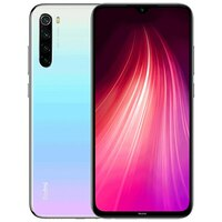 Xiaomi Redmi Note 8 3/32GB White/Белый Global Version